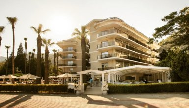Sea Star Marmaris - Adults Only - All Inclusive