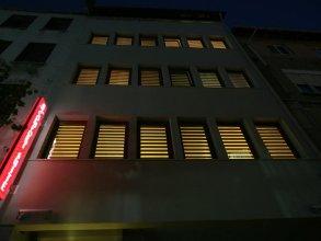 Vogue Suites Taksim