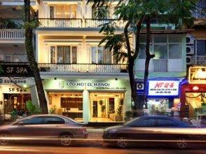 Bonne Nuit Hotel
