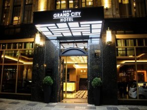 GRAND CITY HOTEL Wroclaw