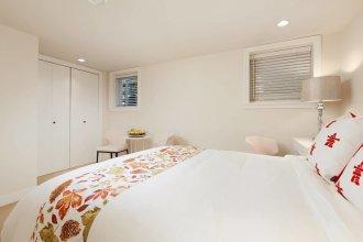 Cozy 3bdr Suite Near Queen Elizabeth Park