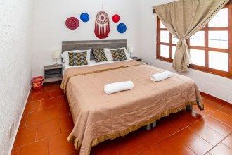 Hermosa Casa Mexicana Centro Cancun