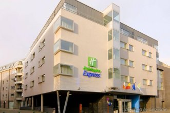 Holiday Inn Express Mechelen City Centre, an IHG Hotel