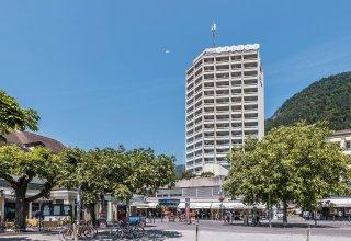 Metropole Swiss Quality Interlaken Hotel