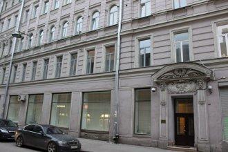 Отель Невский 140