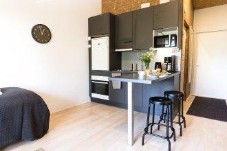 SSA Spot Studio apartment 5005B2
