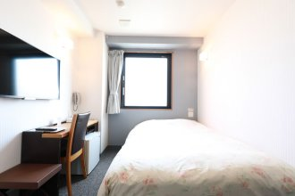 Toyama Town Hotel 24