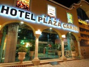 Hotel Plaza Caribe