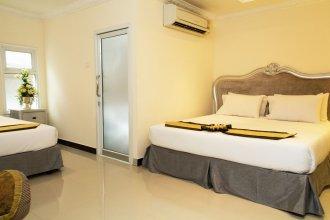 Pattaya International Lodge