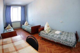 Меблированные комнаты Красное Сормово