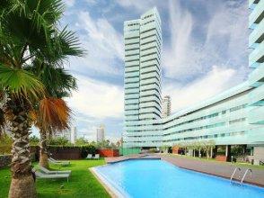 Mar Apartments