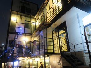 Inno Guesthouse & Bar Hongdae - Hostel