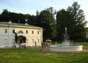Приусадебный Голицынский Отель