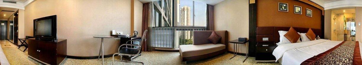 Junchao Mila Hotel