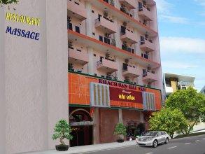 Hai Van Hotel Ben Thanh