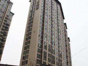 Yiya Business Hotel Xi'an Daxing East Road