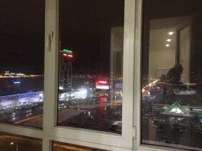 Апартаменты Гостеприимный Татарстан