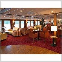 Messe Cruise Dusseldorf Deluxe