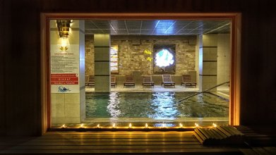 Orkis Palace Thermal & Spa