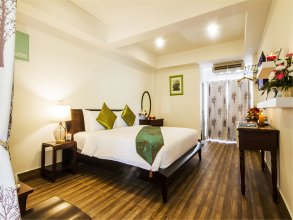 E-outfitting Boutique Hotel Pattaya