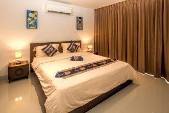 Oceanview Treasure Hotel & Residence