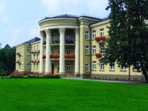 Rehabilitation Centre & Spa Draugystes Sanatorija