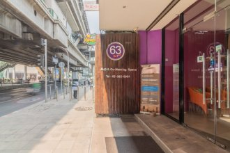 63 Bangkok Boutique Bed & Breakfast