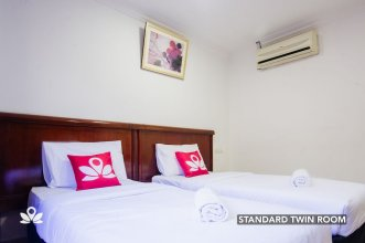 ZEN Rooms Chow Kit