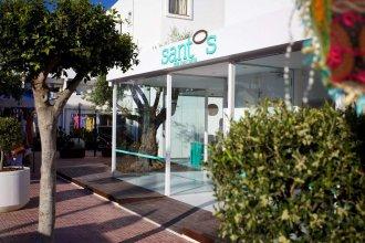 Santos Ibiza - Adults Only