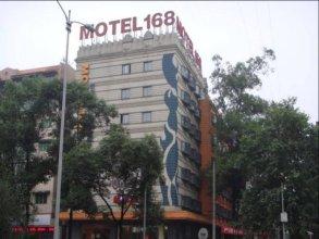 Motel 168 Shuangqiao Road Inn