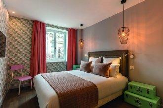 Be You Luxury Apart'Hotel La Rêveuse