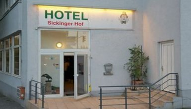 Hotel-pension Sickinger Hof