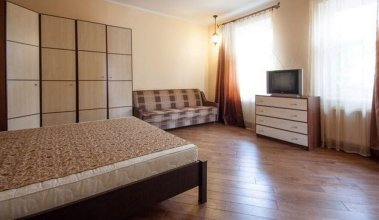 1 Bedroom Apartment Knyazya Leva 2