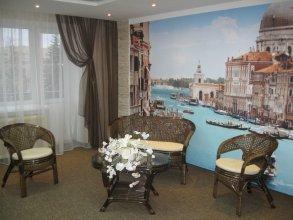 40 Let Pobedy Hotel