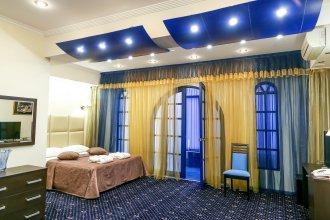 Отель Валентин