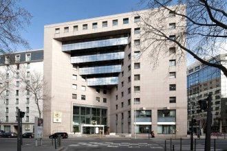 B&B Hotel Lyon Centre Part-Dieu Gambetta