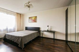 Apartments on Ozernaya