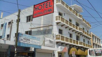 Hotel Morales Inn