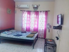 OYO Apartments Calangute Beach Road