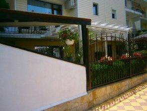 Guest House Sv Nikola