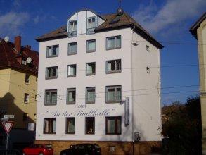 Hotel An Der Stadthalle