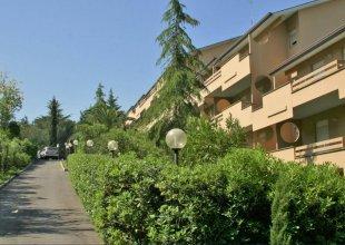 Отель La Genziana