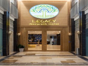 Legacy Hotel & Convention Center Nazareth
