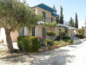 Zafira Holiday Apartments