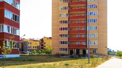 Апартаменты Бресткая Башня