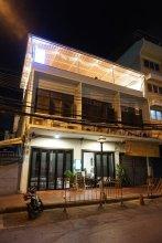 Krit Hostel