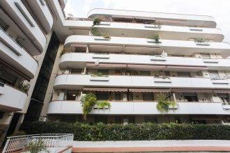 Florence Vanni Terrace