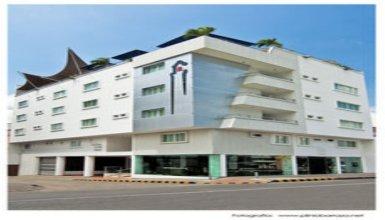 Hotel Buena Vista Express