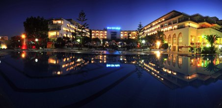 Hotel Riviera – All Inclusive
