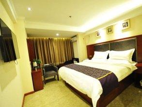 GreenTree Inn XiAn Longshouyuan Metro Station Hotel